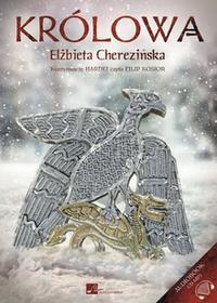Aleksandria Królowa (audiobook CD) - Elżbieta Cherezińska