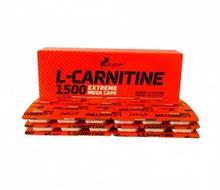 Olimp Sport Nutrition L-Carnitine 1500 Extreme 30 caps