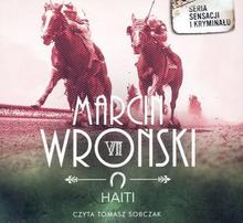 Haiti. Audiobook - Marcin Wroński