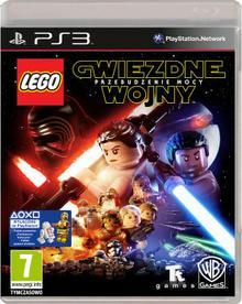 LEGO Star Wars: Przebudzenie Mocy PS3