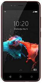 Gigaset GS270 16GB Czerwony