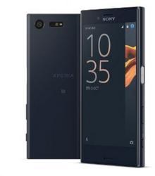 Sony Xperia X Compact Czarny