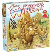 Lucrum Games Przebiegłe Wielbłądy