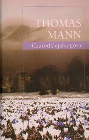 Muza Thomas Mann Czarodziejska góra