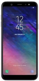 Samsung Galaxy A6+ 32GB Dual Sim Fioletowy