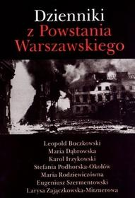 LTW praca zbiorowa Dzienniki z Powstania Warszawskiego