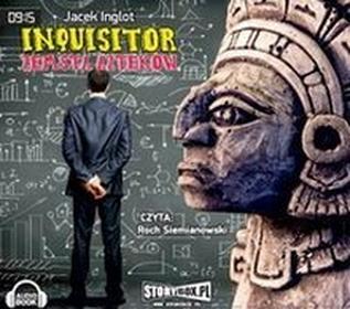 StoryBox.pl Jacek Inglot Inquisitor. Audiobook
