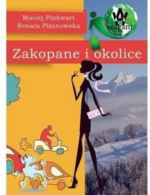 Maciej Pinkwart, Renata Piżanowska Zakopane i okolice