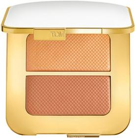 Tom FordTom Ford Orchid de Solei_(HOLD) Sheer Highlighting Duo Rozświetlacz