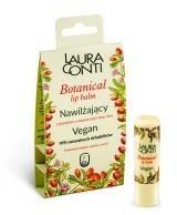 Laura Conti Coloris Sp. z o.o. Botanical VEGAN Regenerujący balsam do ust 2220-3145E_20180406110358