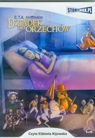 StoryBox.pl Dziadek do Orzechów Książka audio CD Ernest Hoffmann Theodor Amadeus