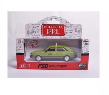 Daffi Kolekcja PRL-u Polonez taxi