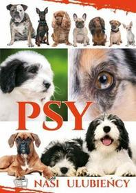 Arti Psy, nasi ulubieńcy - Opracowanie zbiorowe