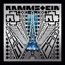 RAMMSTEIN PARIS 2CD+DVD) Rammstein CD + DVD)