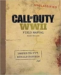 Titan Books Ltd Call of Duty WWII: Field Manual