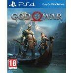 God of War IV PL PS4