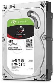 """Seagate Dysk HDD Seagate NAS IronWolf 3,5"""" 4TB SATA III 64MB 5900obr/min ST4000VN008 DYHSEAH350069"""