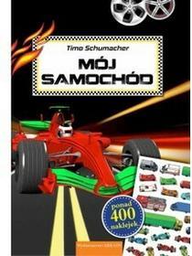 Arkady Mój samochód - Schumacher Timo