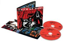 Faith No More King For A DayFool For A Lifetime