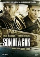 Son of a Gun DVD