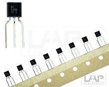 Diotec Semiconductor 50X bc548b Transistor NPN 30V 0,1A to92tranzystory bc548b BC548B