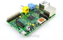 Raspberry PI Model B 512MB RAM RPI-00972