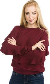Vero Moda Sky Sweater Czerwony XS (190006)