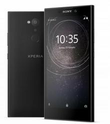 Sony Xperia L2 32GB Czarny
