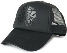 czapka z daszkiem RIP CURL - Wetty Logo Cap Tap Shoe  (9486) rozmiar: OS