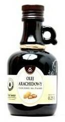 Oleofarm Olej arachidowy 250ml