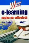 E- Learning Nauka na odległość - Alan Clarke
