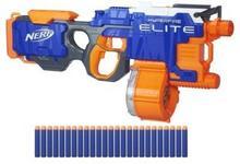 Hasbro Wyrzutnia N Strike Elite Hyperfire B5573