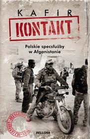 Kafir Kontakt Polskie specsłużby w Afganistanie