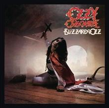 Blizzard of Ozz Expanded Edition)(CD) Ozzy Osbourne