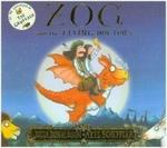 Scholastic Ltd. Zog and the Flying Doctors