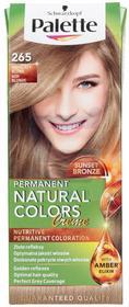 Schwarzkopf Permanent Naturals Color Creme Farba do włosów Popielaty Blond nr 265