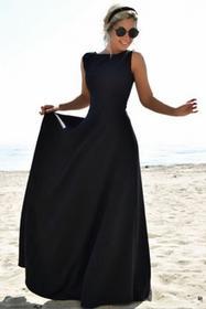 Sukienka SINALIA BLACK 003004-10