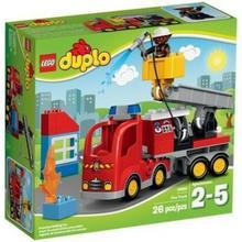 LEGO Duplo Wóz Strażacki 10592