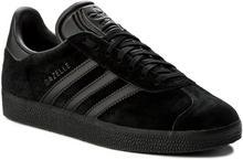 Adidas Buty Gazelle CQ2809 Cblack/Cblack/Cblack