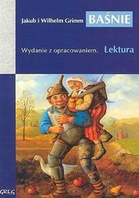 Baśnie braci Grimm lektury z omówieniem szkoła podstawowa Wilhelm Grimm Jakub Grimm