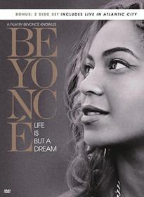 Beyonce Life Is But A Dream 2 DVD)