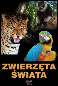 Arti Zwierzęta świata - Opracowanie zbiorowe, Opracowanie zbiorowe