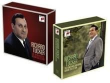 The Opera Recital Album Collection CD) Tucker Richard
