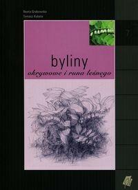 Byliny okrywowe i runa leśnego - Beata Grabowska, Tomasz Kubala