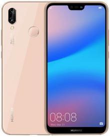 Huawei P20 Lite 64GB Dual Sim Różowy