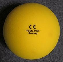 Togu TOGU firmy piłka treningowa 21cm 562100