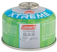 Coleman Xtreme zawór wkład gazowy, biało-niebieski-zielony, C100 3000004582