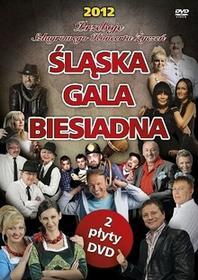 Box Music Śląska Gala Biesiadna 2012. Przeboje szlagrowego koncertu życzeń