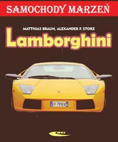Wydawnictwa Komunikacji i Łączności WKŁBraun Matthias Storz Alexander Lamborghini