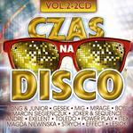 Wydawnictwo Folk Czas na disco polo vol. 2 CD